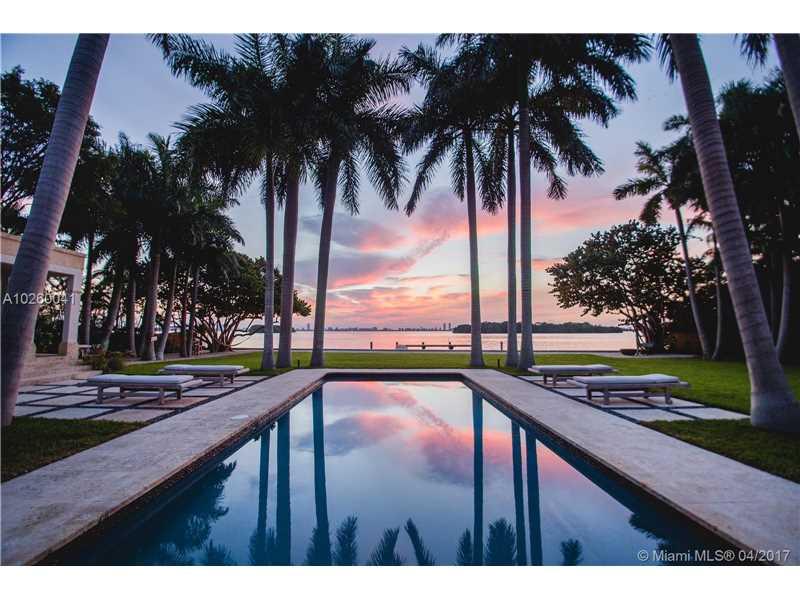 5811 N Bayshore Dr, Miami, FL 33137