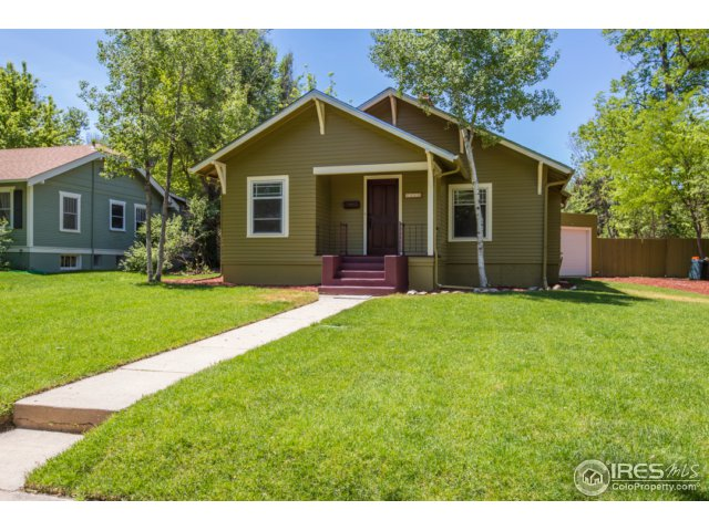 1915 13th Ave, Greeley, CO 80631