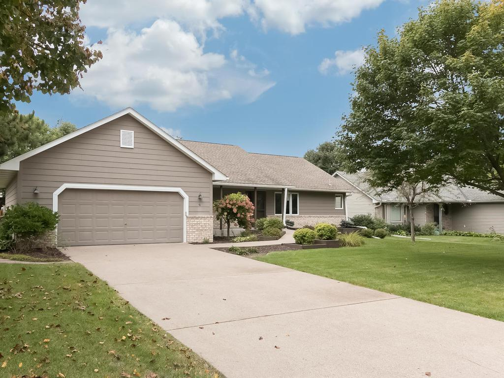4 Indian Hills Drive, Circle Pines, MN 55014