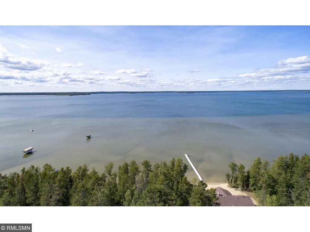 27497 Pelican Lake Road, Merrifield, MN 56465