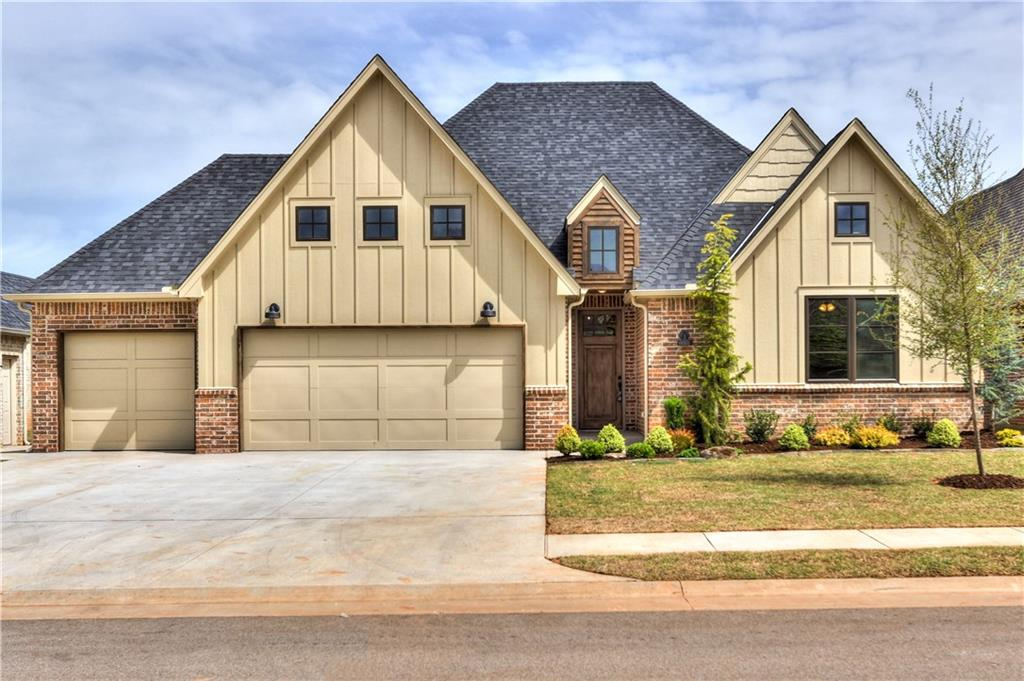 2509 Merlot Court, Edmond, OK 73012