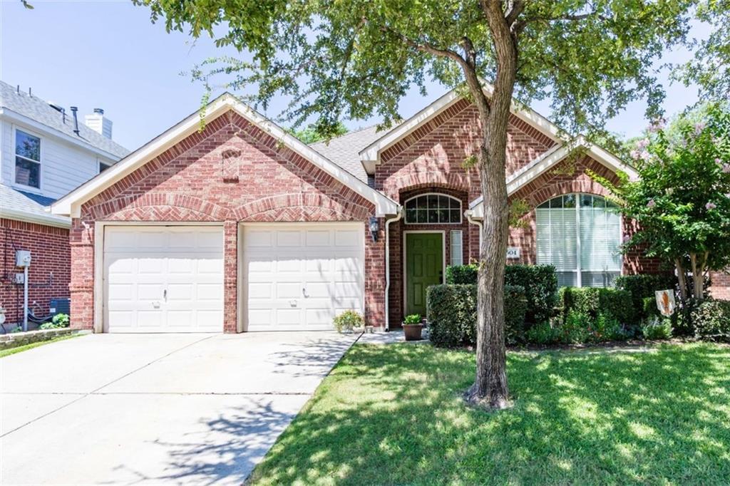504 Rock Ridge Way, McKinney, TX 75070