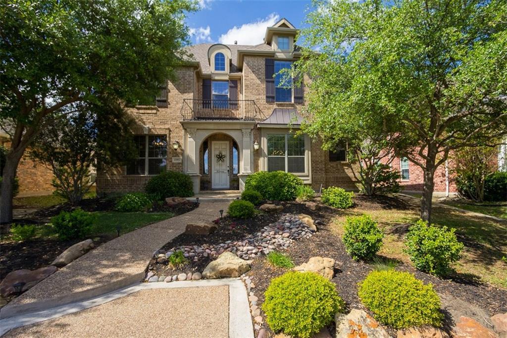 15902 Buffalo Creek Drive, Frisco, TX 75035