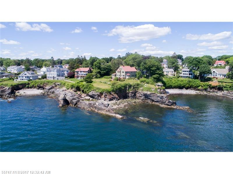 1 Ledge RD , South Portland, ME 04106