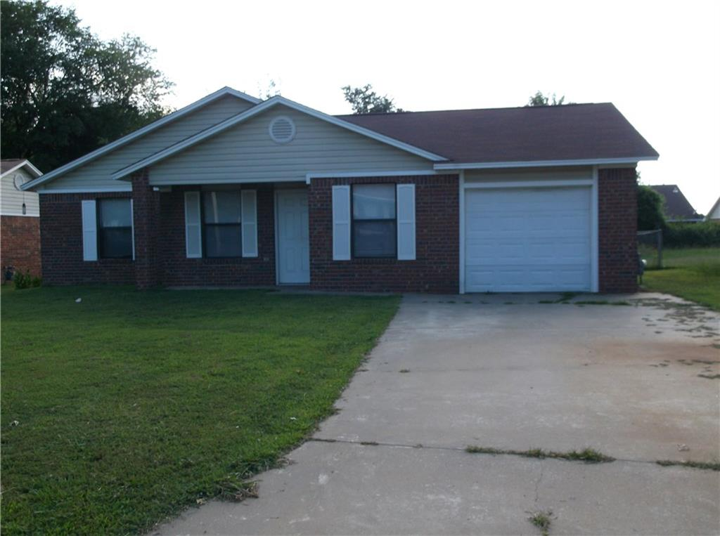 2701 Koller, Fort Smith, AR 72904