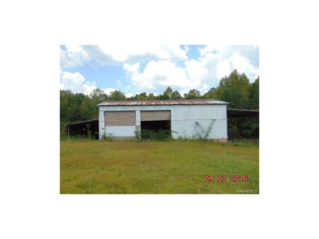 3701 County Road 32 Road, Clanton, AL 35046