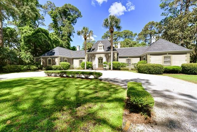205 W 18th Street (Cottage 154), Sea Island, GA 31561