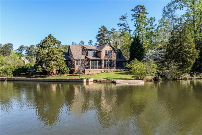 4530 Bishop Lake Road, Marietta, GA 30062