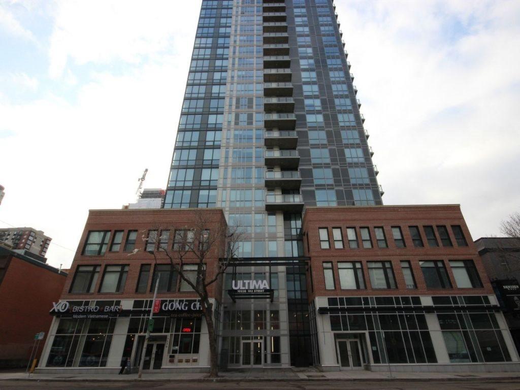 10238 103 Street 508, Edmonton, AB T5J 0Y8