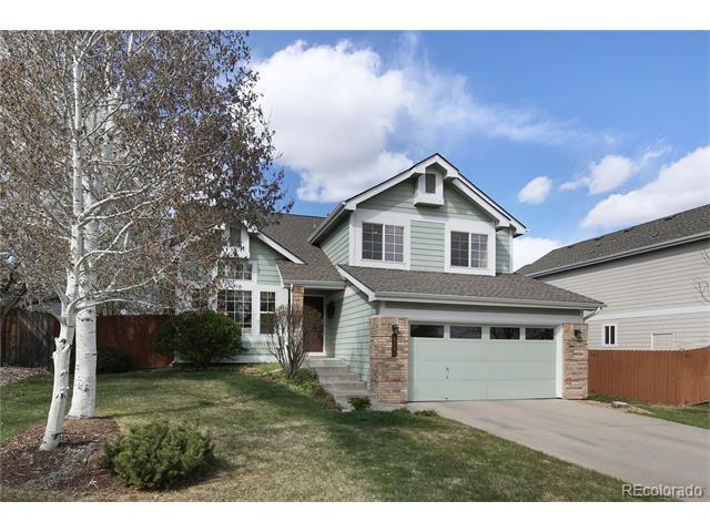 820 Courtenay Circle, Fort Collins, CO 80525