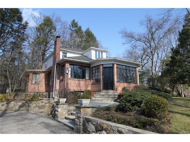507 Chappaqua Road, Briarcliff Manor, NY 10510