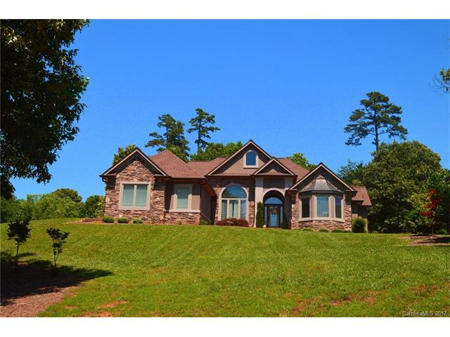 20 Miller Point Drive, Taylorsville, NC 28681