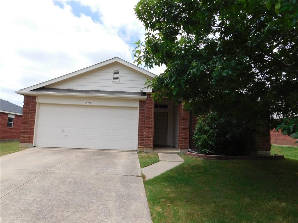 2312 Capeland Drive, Little Elm, TX 75068