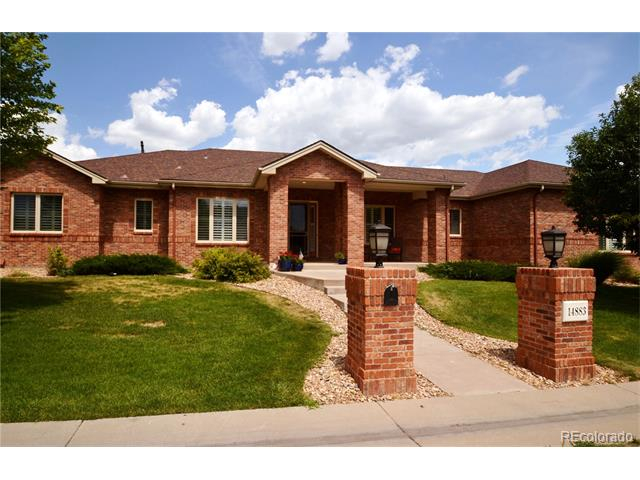 14883 W 55th Drive, Golden, CO 80403