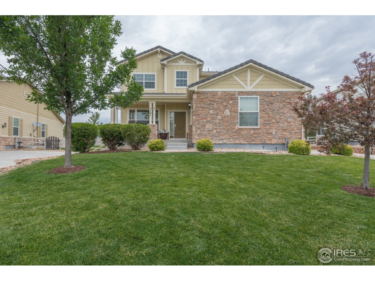 3161 Traver Dr, Broomfield, CO 80023