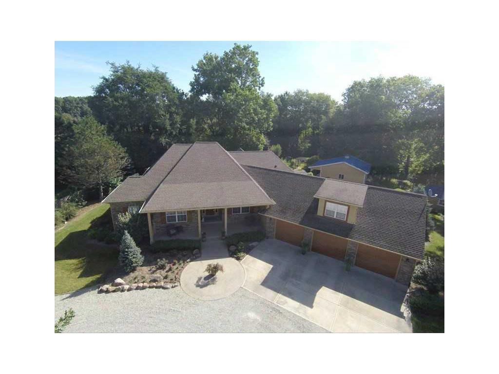 15870 Connecticut Avenue, Fishers, IN 46040