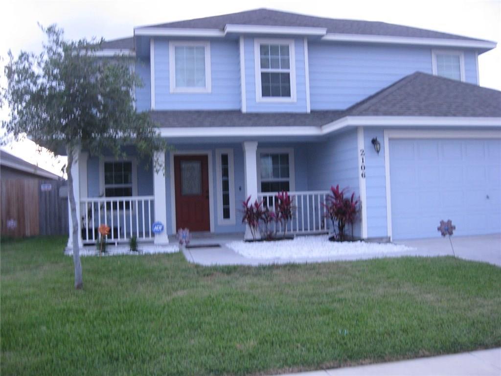 2106 Oakview Dr, Corpus Christi, TX 78418