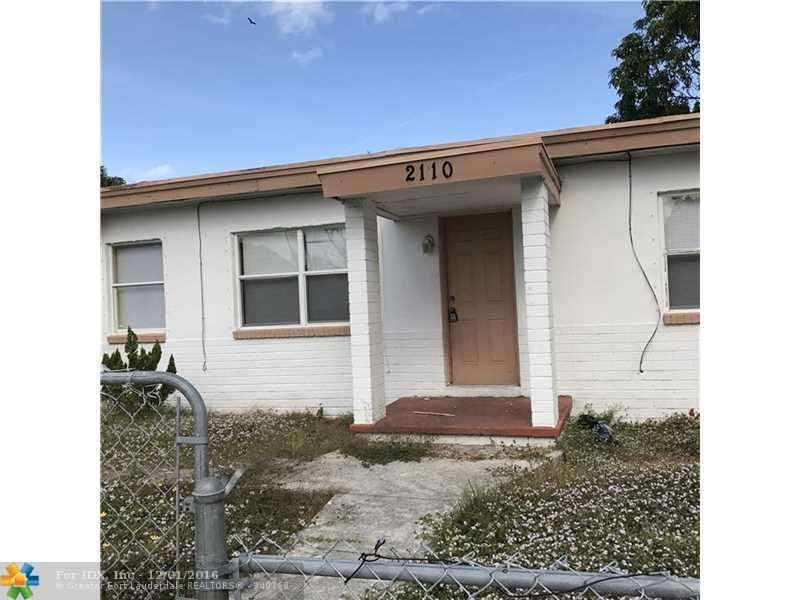2110 Avenue G, Fort Pierce, FL 34950