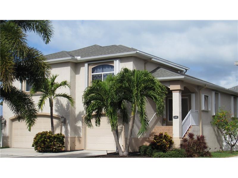 109 8TH STREET, BELLEAIR BEACH, FL 33786