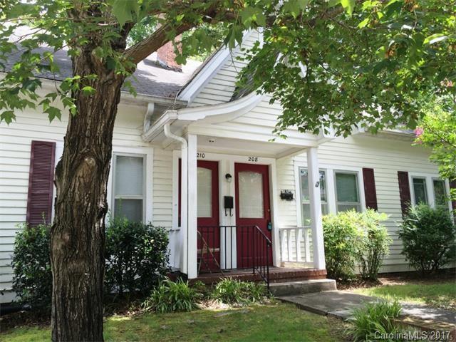 208 N 4th Street, Albemarle, NC 28001
