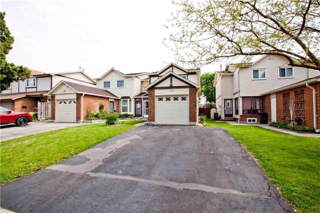 116 Phalen Cres, Toronto, ON M1V 1Y6