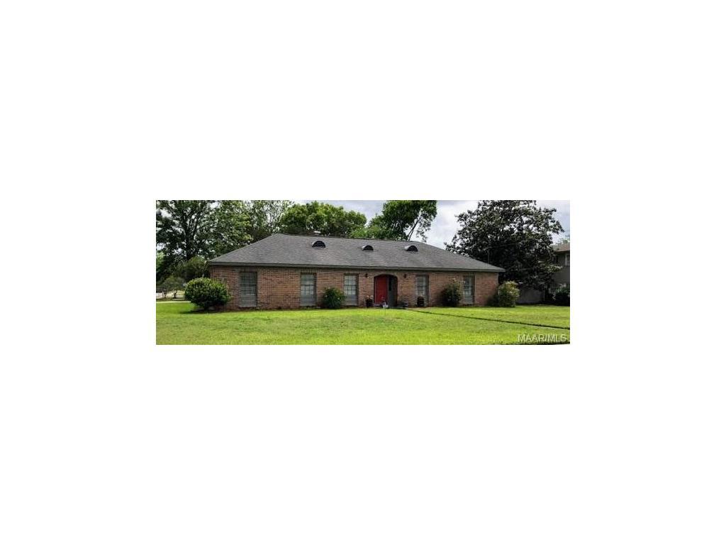 2001 DREXEL Road, Montgomery, AL 36106