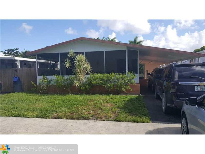 3020 SW 50th St, Fort Lauderdale, FL 33312