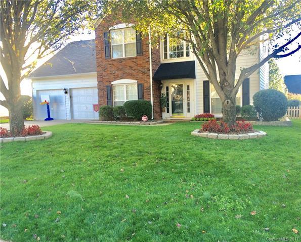 4148 Brownwood Lane NW, Concord, NC 28027