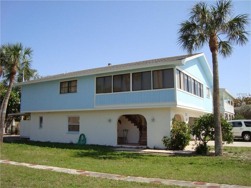 745 ELDORADO AVENUE, CLEARWATER BEACH, FL 33767