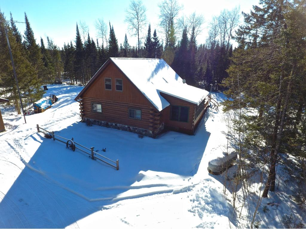24036 Forest Road 195, Gordan Twp, WI 54517