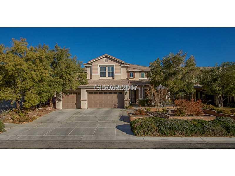 10550 HOPE MILLS Drive, Las Vegas, NV 89135