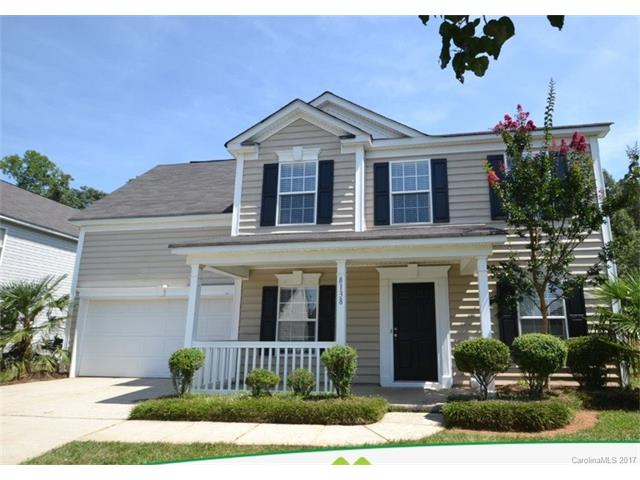 8138 Chatham Oaks Drive, Concord, NC 28027