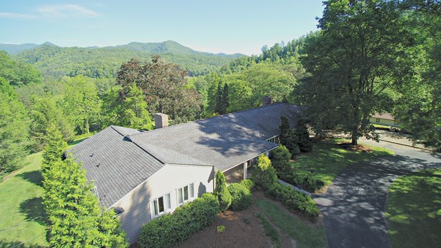437 Marion Forest Rd, Sylva, NC 28779