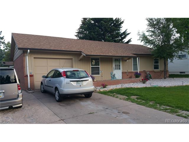 3328 W 4th Street Road, Greeley, CO 80634