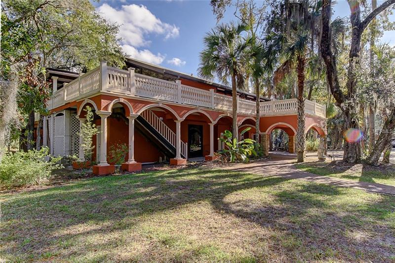 10137 W FISHBOWL DRIVE, HOMOSASSA, FL 34448