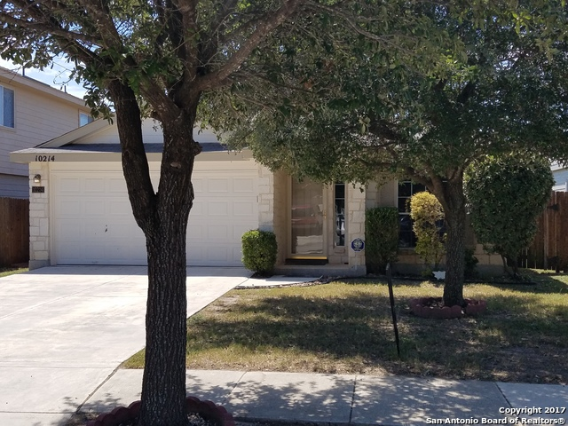 10214 WILD ROSE BAY, San Antonio, TX 78254