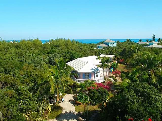 THE PINK HOUSE(HOPE TOWN), Abaco,  00008