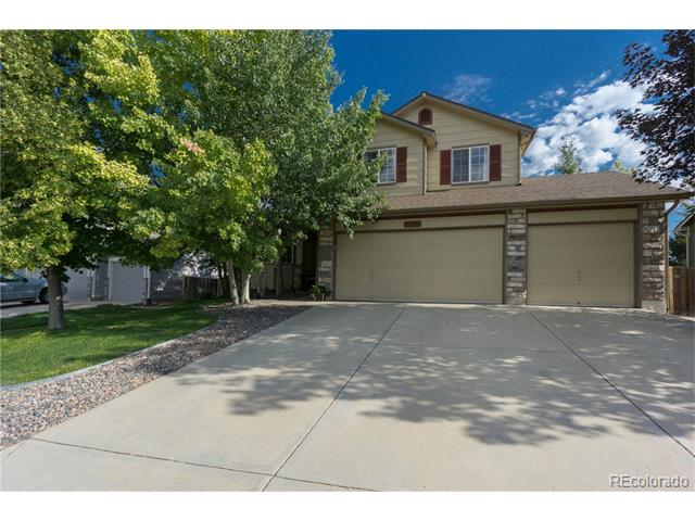 7968 Liley Court, Frederick, CO 80530
