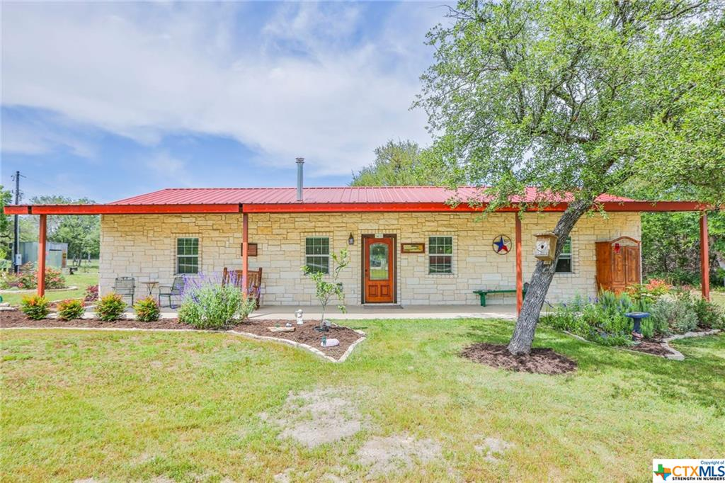 203 Lonesome Dove, Moody, TX 76557
