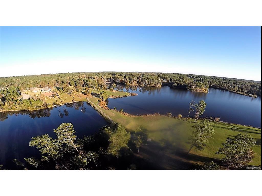 Lake Point Lane, Brewton, AL 36426