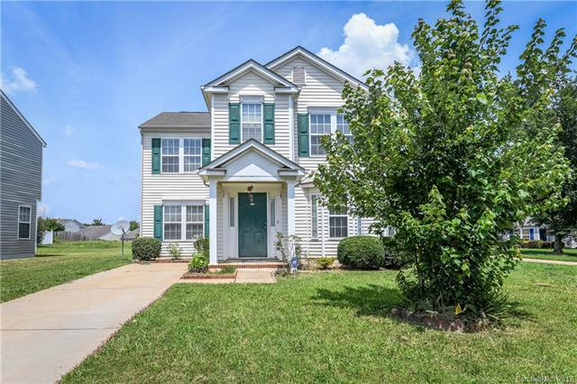 1522 Hollow Maple Drive, Charlotte, NC 28216