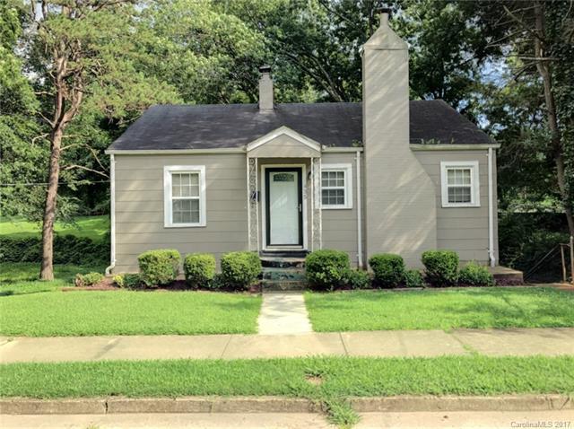 435 Sharpe Street, Statesville, NC 28677