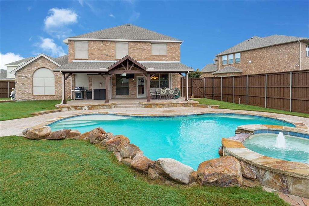3406 Carlton Court, Sachse, TX 75048