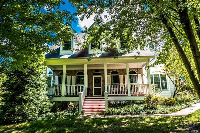 602 Hickory Pointe Court, Wentzville, MO 63385