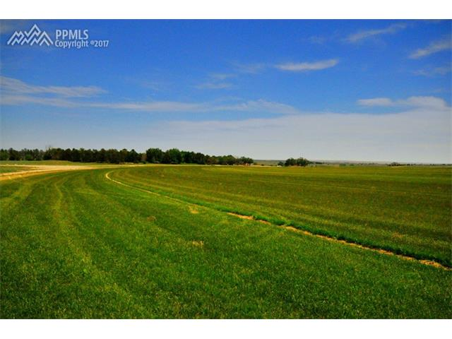 425 E Ellicott Road, Calhan, CO 80808
