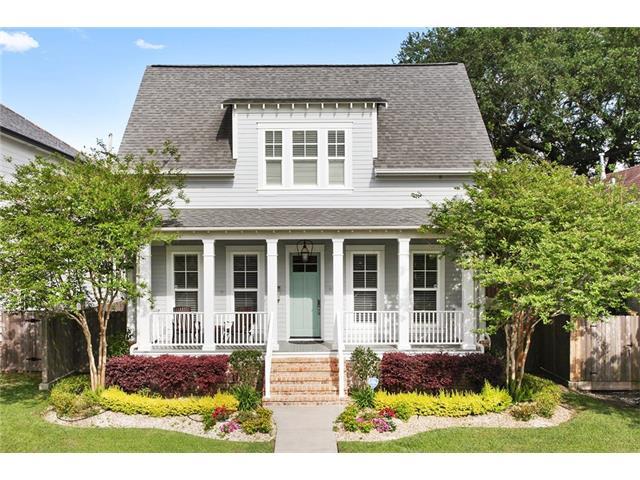6959 LOUIS XIV Street, New Orleans, LA 70124