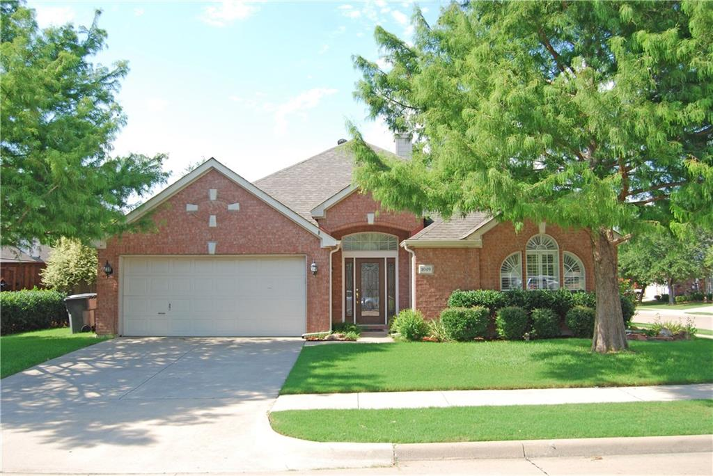 1049 Broken Spoke Drive, Little Elm, TX 75068