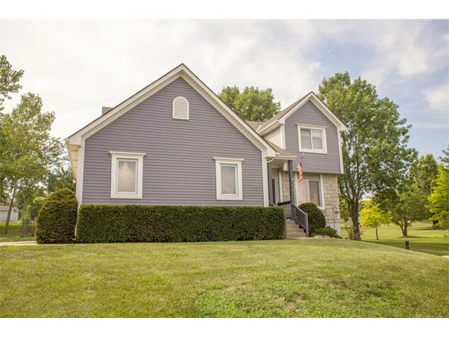 1903 Valley View Drive, Pleasant Hill, MO 64080