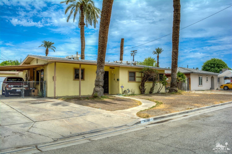 82280 San Jacinto Avenue, Indio, CA 92201