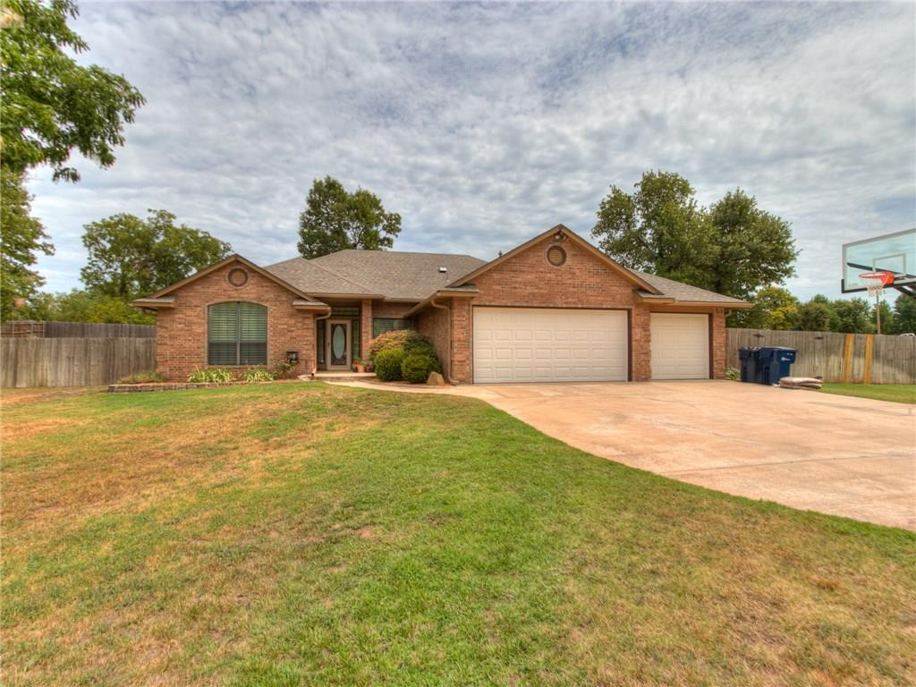 13820 Bubbling Springs Court, Oklahoma City, OK 73150